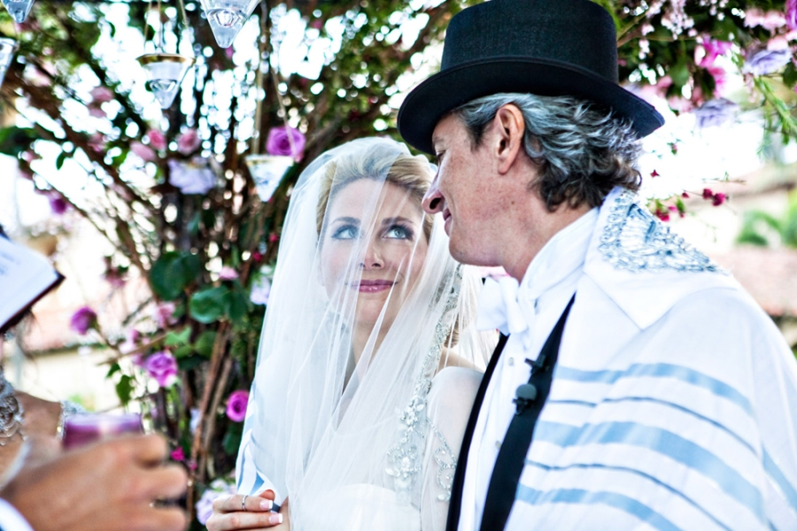 JEWISH WEDDING PALM BEACH FLORIDA 95