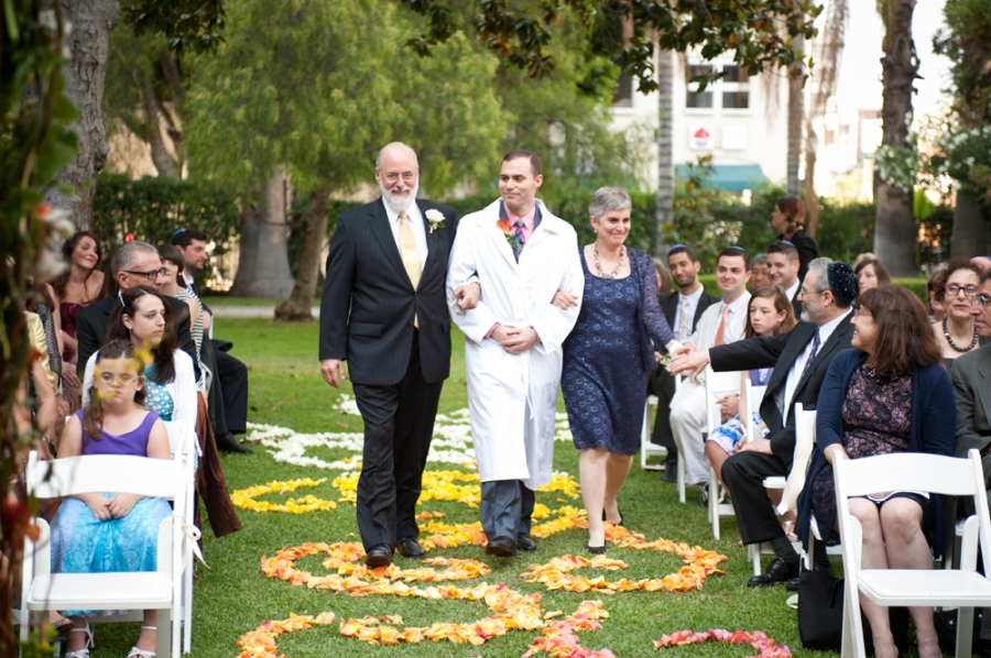 PASADENA JEWISH WEDDING 20