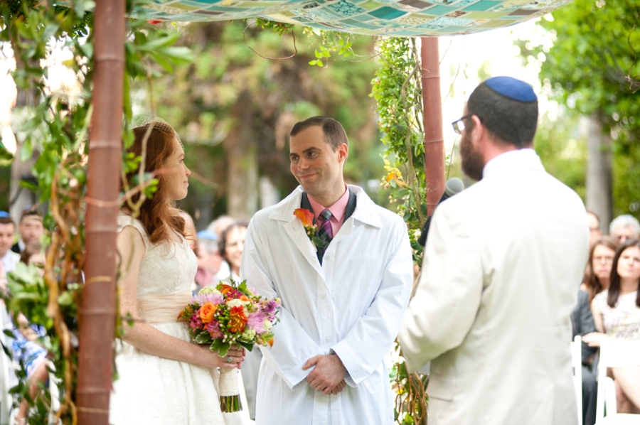 PASADENA JEWISH WEDDING 27