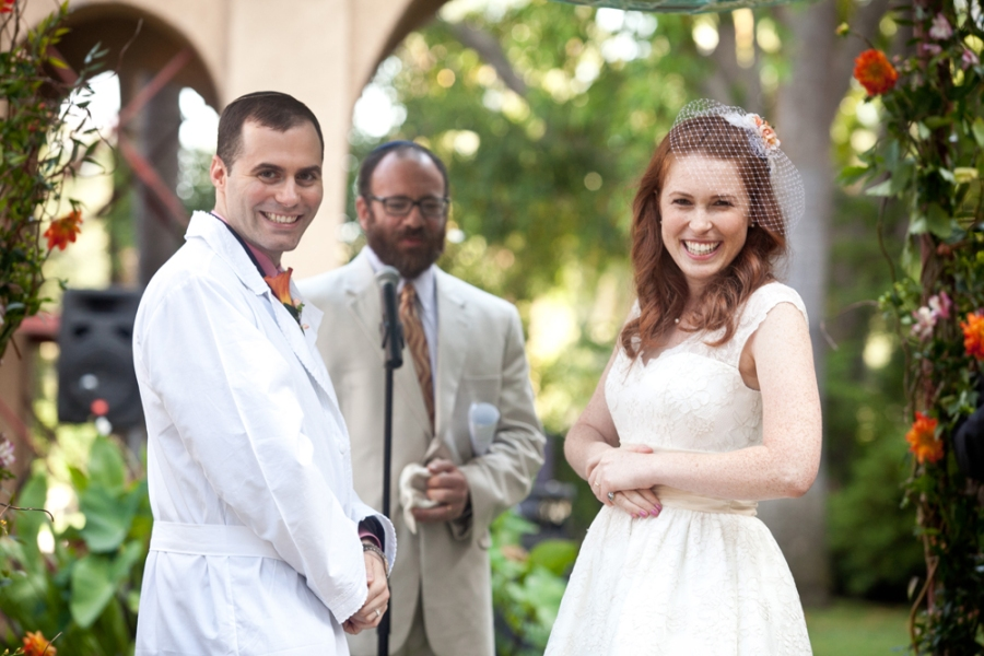 PASADENA JEWISH WEDDING 32