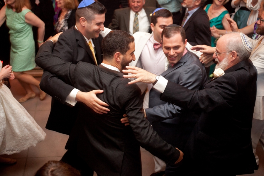 PASADENA JEWISH WEDDING 52