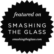 Featured_on_SMASHING_THE_GLASS
