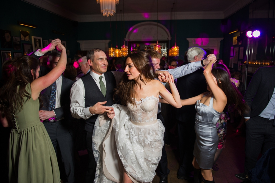 Jewish Wedding at Babington House 25