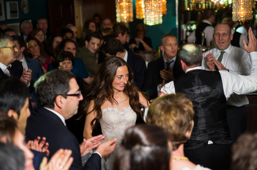 Jewish Wedding at Babington House 29