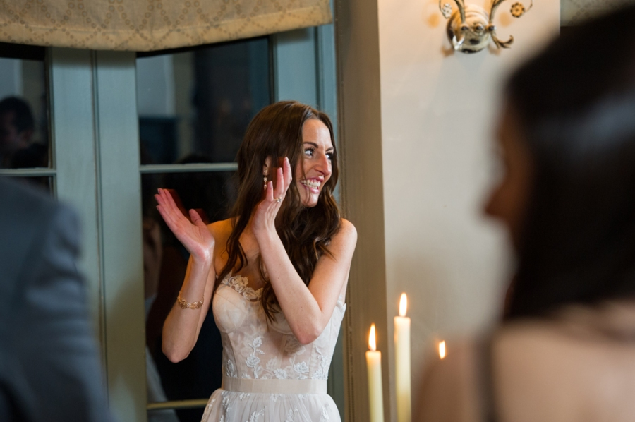 Jewish Wedding at Babington House 52