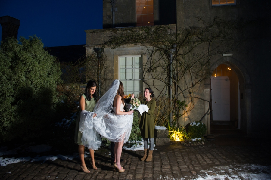 Jewish Wedding at Babington House 75