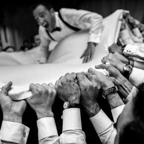 How to get the most out of your wedding photography