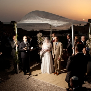 How to make your Jewish wedding ceremony musically meaningful and memorable